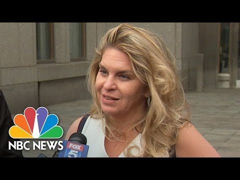 Lawyer For DMX Explains Why Defense Played 'Slippin'' In Courtroom | NBC News