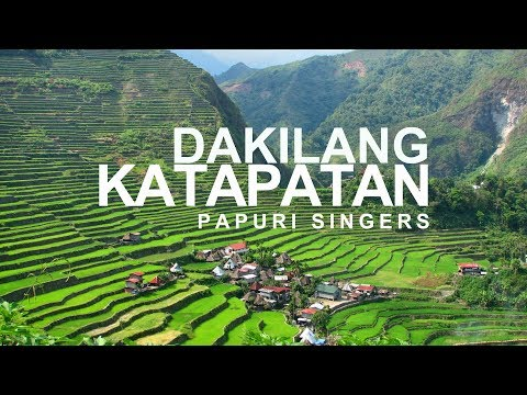 dakilang pagmamahal with lyrics-Papuri Songs - YouTube