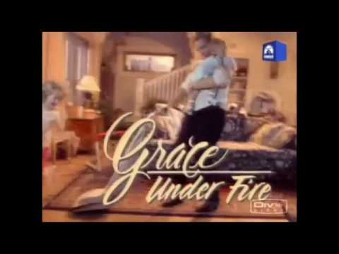 Grace Under Fire Short Opening with