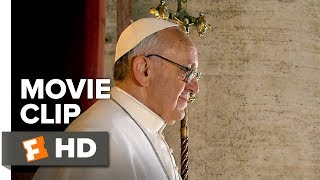 Pope Francis -- A Man of His Word Movie Clip - A Franciscan Breeze (2018) | Movieclips Indie