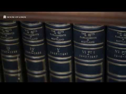 Introducing the House of Lords Library