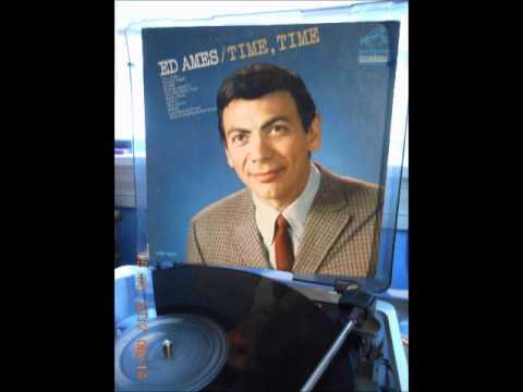 Ed Ames----wish Me A Rainbow