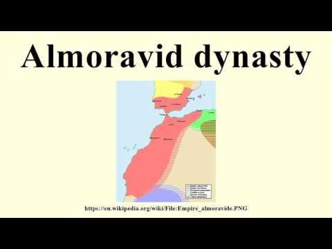 Almoravid dynasty