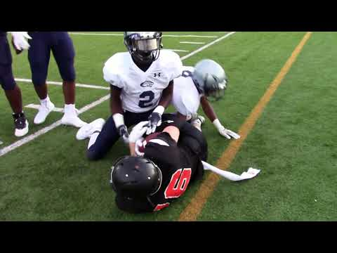 Clay Chalkville Middle School week 2 highlights
