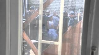 Видео ПН: Боец Стрижак падает в обморок(29 июня 2013 года, Центральный районный суд города Николаева http://news.pn/ru/public/83383., 2013-06-26T17:01:16.000Z)