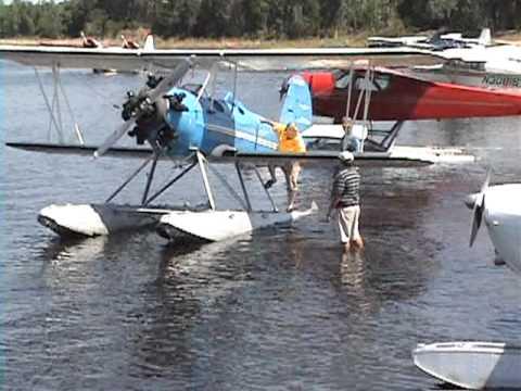 Sun n' Fun Seapane Fly in 2009  50Min