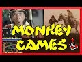 """Monkey Games - Inspired by """"Monkey Magic"""" but are they any good?"""