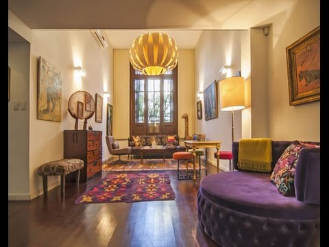 GTSA - Palermo Buenos Aires, Luxury Home for Sale