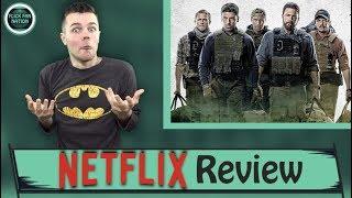Triple Frontier Netflix Review