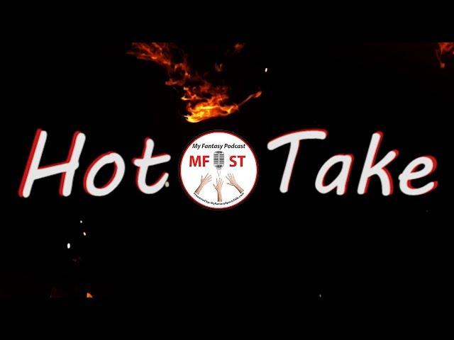 MFP Hot Take- Titans Post Draft 2019