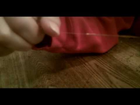 How To Tie A Willis Knot A/k/a