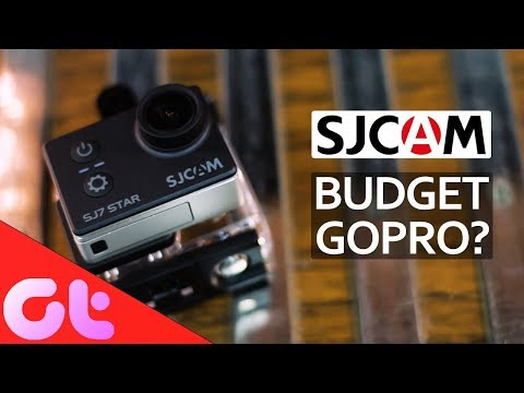 SJCAM SJ7 STAR 4K Review: Best Budget GoPro Alternative?