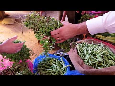 La gastronomie Française en Palestine