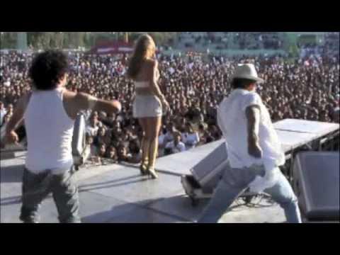 "Milissa ""let me show you""  live in Concert 2006"
