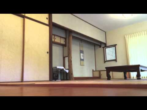 Myohoji Buddhist Temple Honolulu Tea Room