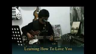 Learning How To Love You cover by Arfan BeatFour