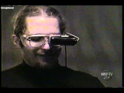 Wearable Computing:  rapid instant messaging and web search