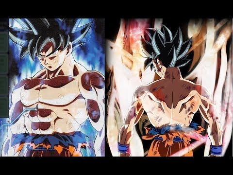 Goku S New Transformation Confirmed Dragon Ball Super