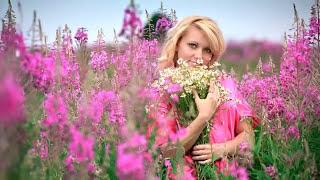 Танец цветов..Красивая песня.автор слов и исп.песни-Виктор Давидзон.