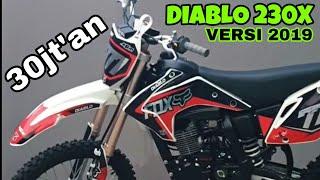 DIABLO 230X VERSI 2019