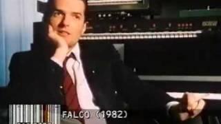 Ausschnitt from Pop 2000 - FALCO