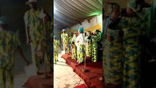 Juwerath Atinuke ft kifayat singer