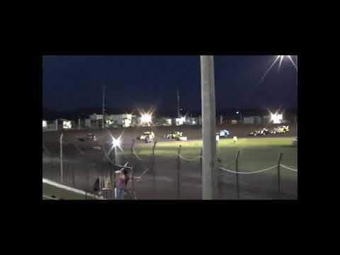 Sport Mod Amain @ Hancock County Speedway 06/14/19