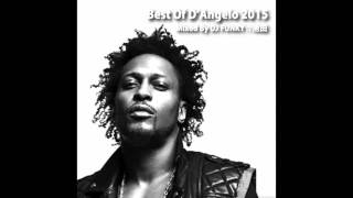 Best Of D'Angelo 2015 / Mixed By DJ FUNKY☆池田