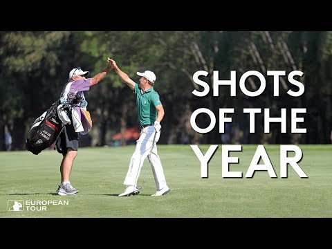Top 100 Golf Shots of the Year