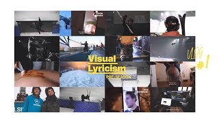 Visual Lyricism - Vlog 1 / Pre-Season