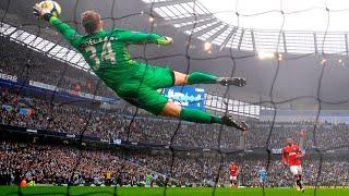 Saves, God Level Goalkeepers