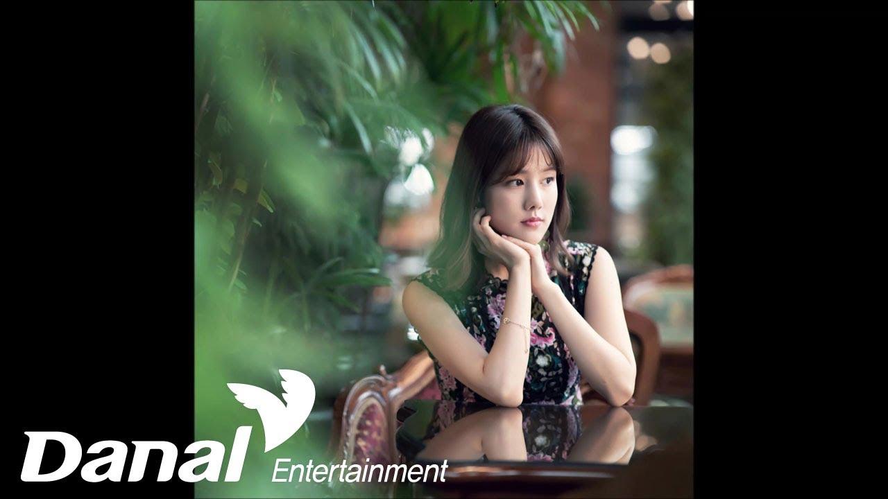 Yang Ji Won (SPICA) (양지원(스피카)) - 태양을 향해 (아이마스크 광고 삽입곡)ㅣ태양을 향해