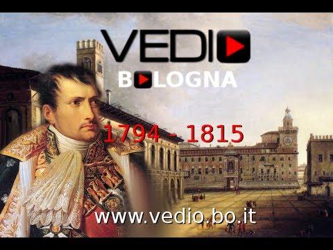 1796   Napoleone A Bologna