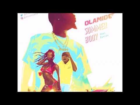 Olamide ft. Davido – Summer Body (prod. Pheelz)