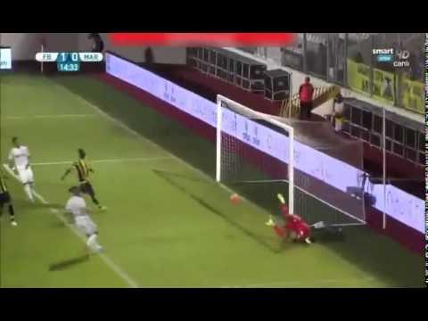 Fenerbahçe 3 1 Marsilya All Goals and Highlights Maç Özeti 22 07 2015