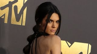 Kendall Jenner Was Banned From Uber?