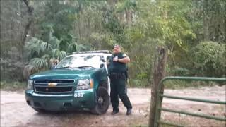Shots Fired - Cops Called - Constitutional Sheriff - Tyrant Neighbor