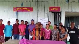 O agricultor familiar de Alto Alegre, reconhece o trabalho do senador Telmário