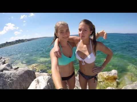 WALLOON LAKE VIDEO