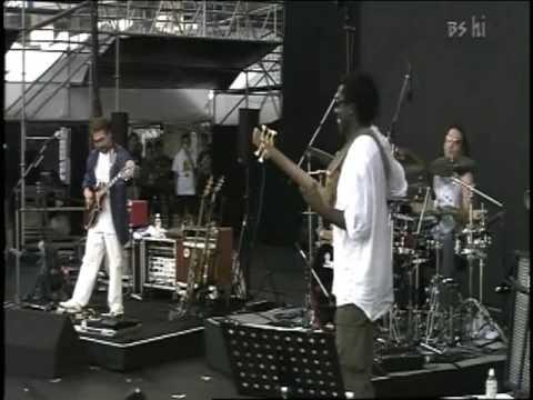 "Kazumi Watanabe, Richard Bona & Horacio ""El Negro"" Hernandez - Havana (Mo'Bop)"