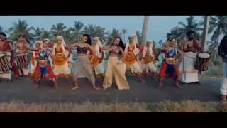 Be Free Original  (vidya vox)  Pallivaalu Bhadravattakam Hd mp4 video