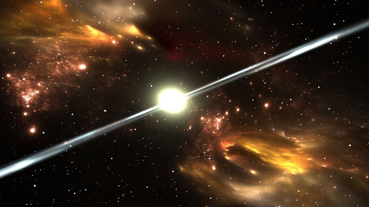 Gamma Ray Bursts: The Most Explosive, Energetic Events in the Universe