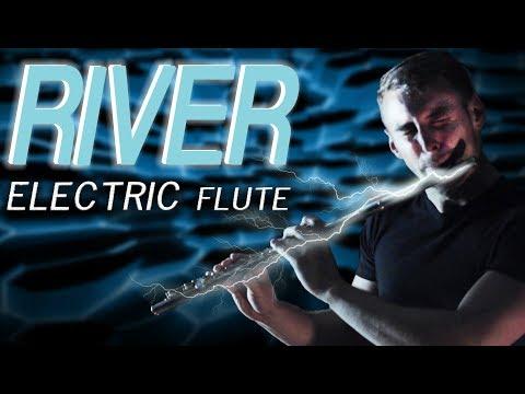 Bishop Briggs - River ELECTRIC FLUTE cover!