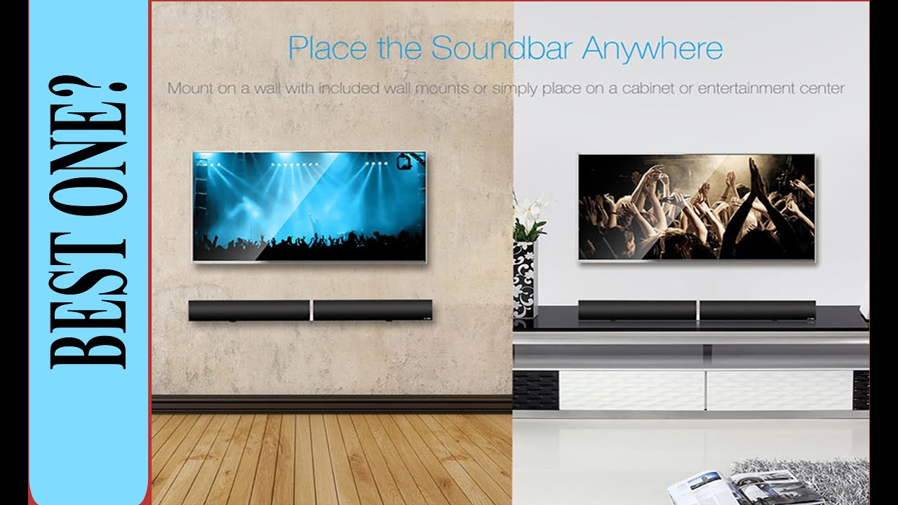 Check Now Lugulake T180 Tv Sound Bar Bluetooth Speaker 3D Surround ...