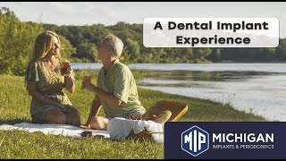 The Dental Implant Experience!