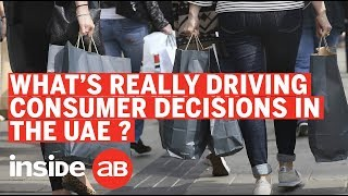 What's Driving Consumer Decisions In The Uae?