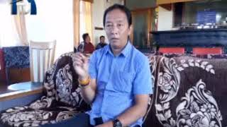 KTV Kalimpong News 12th October 2017
