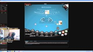 Online Blackjack- How to Play!
