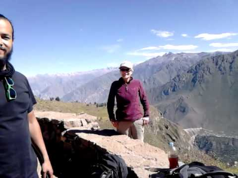 3D/2N Classical Standar TREK Colca Canyon