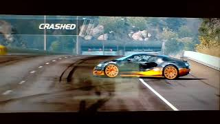 Need for Speed: Hot Pursuit - Seacrest Tour [Racers]